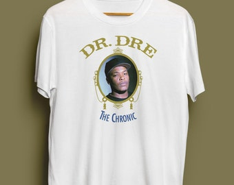 Dr.Dre Chronic men's tshirt