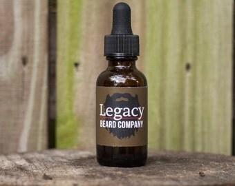 Sandal Wood Beard Oil (1 oz)