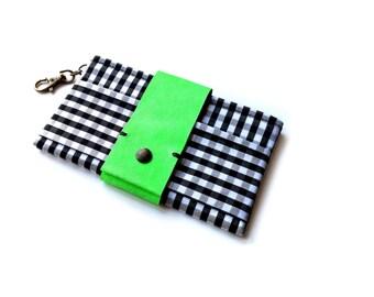 iPhone 7 Plus Wallet Case. Huawey P9 Neon green Padded Case. Cell Wallet Case. Protective cell phone pouch. Samsung Galaxy S7 Sleeve.