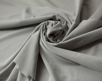 Jersey Knit - light grey