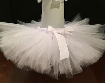 White Tutu
