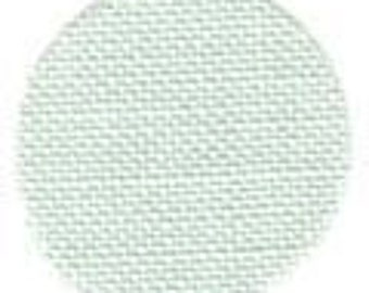 STAR SAPPHIRE 32 Count Linen by Wichelt | High Quality Linen Suitable for Cross Stitch, Pulled Thread, Drawn Thread | 100% Premium Linen