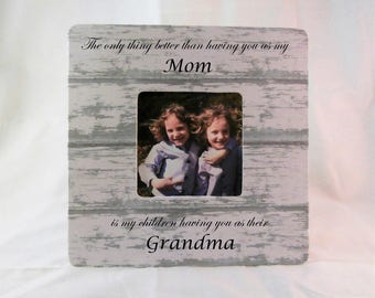 Gifts for Grandma gift birthday gift for grandma grammy mimi mothers day from grandkids