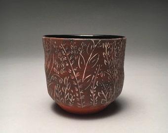 Floral Terra Sig Cup