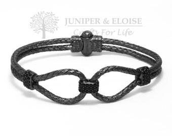 925 Silver Cuff Bracelet, Christmas Gift, Mens Bangle, Mens Bracelet, Armband, Luxury Design, braccialetto, pulsera, Man Bracelet