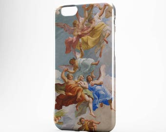 Art iPhone 7 Case Painting iPhone 6S Case Classic Art iPhone 5S Cover iPhone 7 Plus Case iPhone 4-5 Case iPhone SE Xperia Case Galaxy Cover
