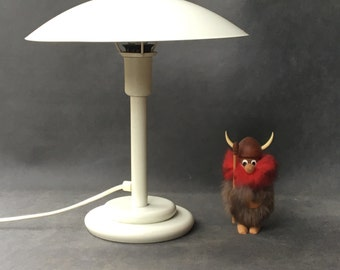 Vintage Scandinavian style - mid century desk lamp desk lamp
