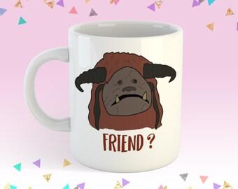 Ludo Labyrinth  11oz coffee mug