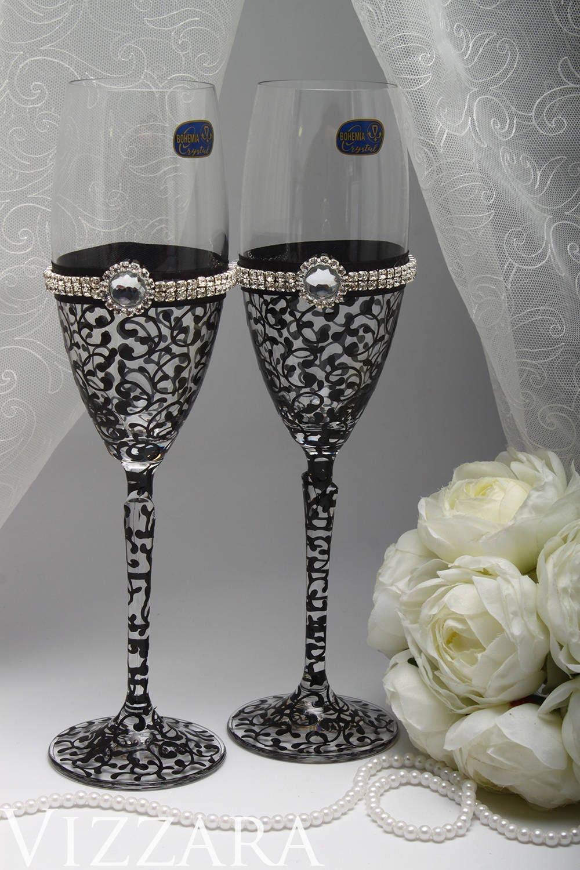 champagne flutes black champagne flutes champagne flutes bulk. Black Bedroom Furniture Sets. Home Design Ideas