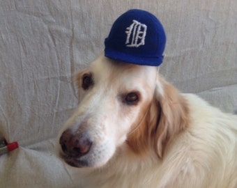 Customizable Baseball hat for Dogs