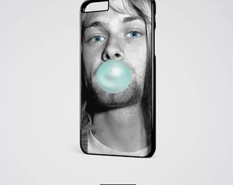 Kurt Cobain iPhone 6S Case, Kurt Cobain PopArt iPhone 6 Case iPhone SE Case iPhone 6 Plus Case iPhone 5C Case, Nirvana iPhone SE Case