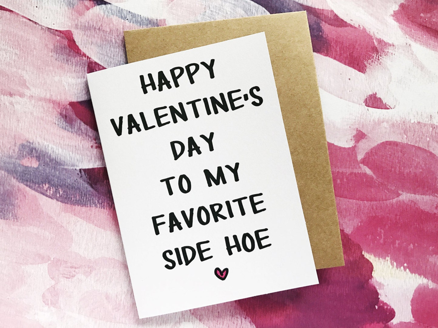 Galentines day card – Valentines Day Card for Best Friend