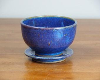 Ceramic Berry Bowl / Colander