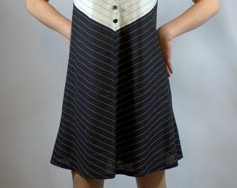 Dress linen