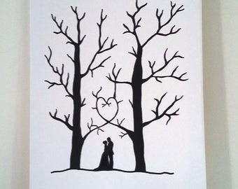"fingerprint tree ""gone with the love"""