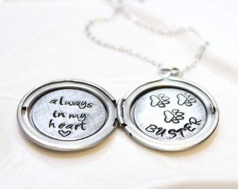 dog remembrance necklace, dog remembrance jewelry, dog remembrance gift, personalized dog remembrance, dog memorial necklace, dog memorial