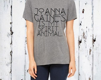 JOANNA GAINES is my Spirit Animal Original Tshirt
