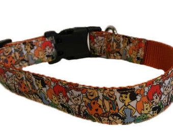 Flintstones Collar