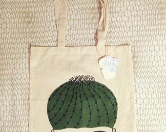 Echinocactus Shopper