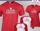 Couples Shirt Funny Happi...