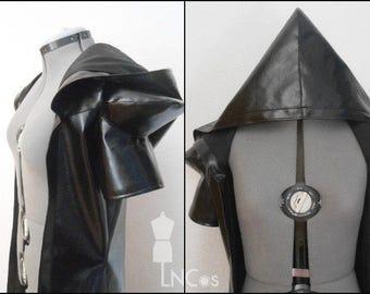 Reaper Coat - Overwatch