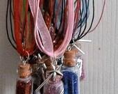 Fairy DustPixie Dust Necklace