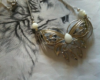 "Necklace ""Arwen's butterfly"""