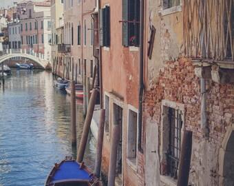 Venice Canal #1