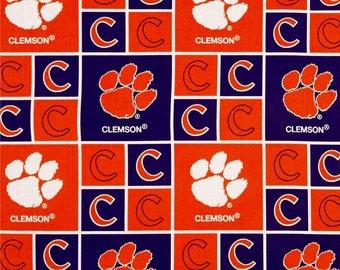 Clemson Tigers Etsy