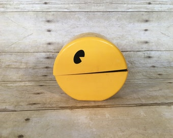 Vintage Pac Man Pacman Video Game Novelty Telephone 1980s
