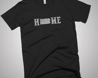 Pennsylvania is My Home T-shirt