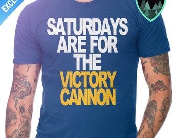 Official Cal Bears Football Shirt, Berkeley Shirt, Berkeley Saturdays Shirt, Cal Saturday Shirt, Cal Football Shirt, Berkeley Gift, Cal