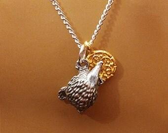 Niffler Necklace