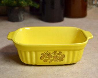 Ceramic Bread Pan Etsy