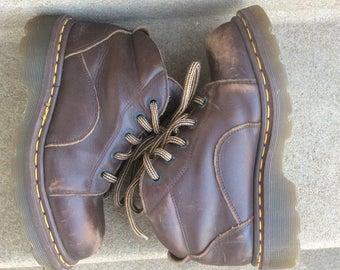Vintage Dr. Martens Boots Size 3 UK/ 5 US