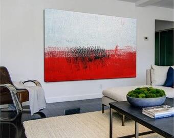 Minimal Decor Art, Textured art, Acrylic painting, Original Abstract Art, Minimal Art, Oil Contemporary Art, Handmade Artwork, Large Artwork
