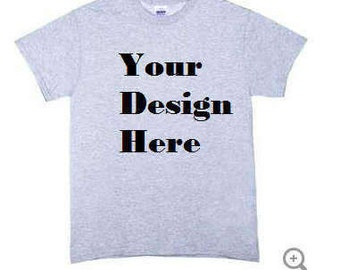 Create your own shirt/Custom shirts/Your Design/Personalized Shirts/Build your own shirt
