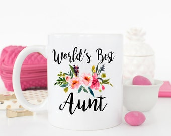 New Aunt Gift, Pregnancy Reveal, AUNT Mug, Gift for Aunt, Aunt to be, Aunt Mug, New Baby, Pregnancy, Announcement, AAA_002 - Aunt