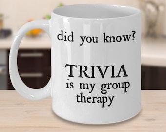 Trivia Mug |Trivia Gifts | Trivia Mugs | Trivia Stuff | Trivia Gifts | Trivia Coffee Mug | Trivia Gifts Idea | Trivia Funny Meme