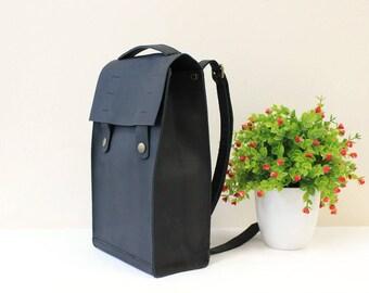 Rucksack for her, women mini backpack, mini backpack, women mini rucksack, mini rucksack, gift for her, small backpack, leather backpack