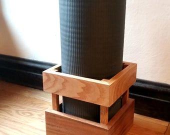 Modern Exercise Yoga Mat Box