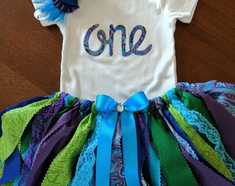 1st Birthday / Cake Smash Outfit