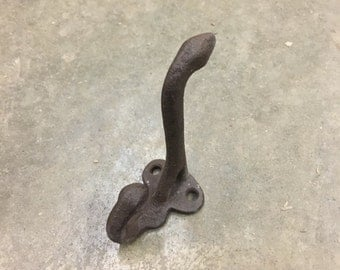 Rustic Hook + Free Shipping