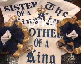 King Family Shirts