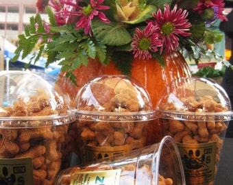 Zeus's Sweet Potato Mini Bones  .  .  .  .  .  .  .  .  .  .  .  Grain Free - Incredible Cookies, Biscuits & Treats For Dogs!