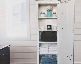 Metal cabinet | Etsy