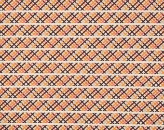 Free Spirit Fabrics Hadley - Multi Plaid Lantern by Denyse Schmidt - Sold by Half Yard