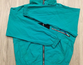 REI Vintage Windbreaker Jacket - Women's Size Large