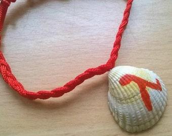 Half-Life Inspired Bracelet - Lambda Symbol