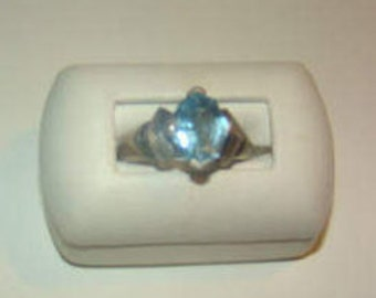 SALE Wonderful Vintage Sterling Silver Ring